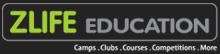 Logo - ZLife Education